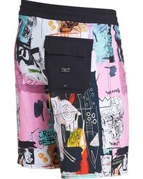 2 Men's Factory X Boardshorts  M195PBFA Billabong