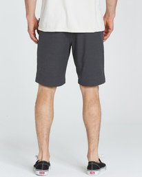 4 Crossfire X Submersibles Shorts Black M202NBCX Billabong