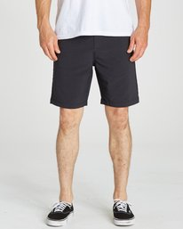 4 Surftrek Wick Shorts Black M216NBSW Billabong