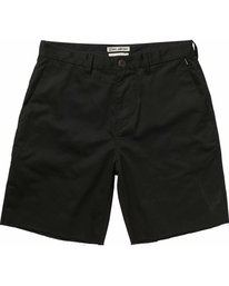 0 CARTER CUTOFF Black M238NBCC Billabong