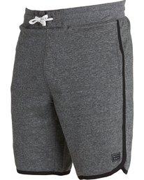 1 All Day Shorts Black M251QBAS Billabong
