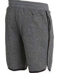 2 All Day Shorts Black M251QBAS Billabong