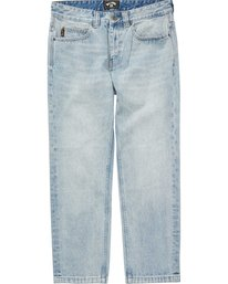 FIFTY CROPPED JEAN  M332QBFC