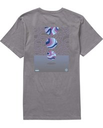1 Night Moves Tee  M401PBNM Billabong