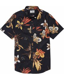 SUNDAY FLORAL SS  M503NBSF