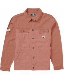 THE CORD JACKET  M715LTHE