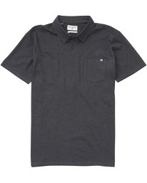 STANDARD ISSUE POLO  M915JSTA