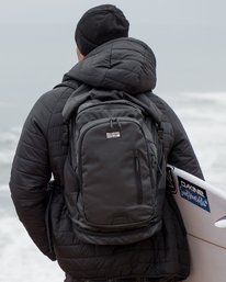 0 Surf Trek Pack Grey MABKLSUT Billabong