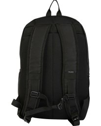 2 Command Skate Backpack Black MABKQBCK Billabong