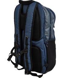 1 Command Surf Backpack Blue MABKQBCS Billabong