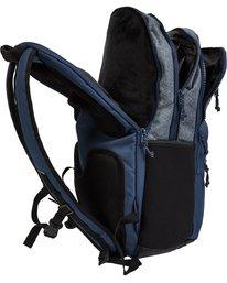 4 Command Surf Backpack Blue MABKQBCS Billabong