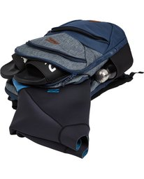 5 Command Surf Backpack Blue MABKQBCS Billabong
