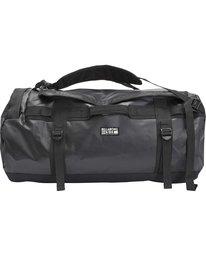 0 Mavericks Bag Grey MADFGMAV Billabong