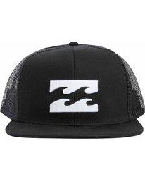 1 All Day Trucker Hat  MAHTJADT Billabong