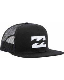 2 All Day Trucker Hat  MAHTJADT Billabong