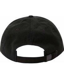 3 All Day Lad Hat Black MAHTMADL Billabong