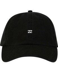 1 All Day Lad Hat Black MAHTMADL Billabong