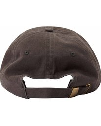 3 Denim Lad Cap Hat  MAHTMDLC Billabong