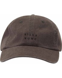 1 Denim Lad Cap Hat  MAHTMDLC Billabong