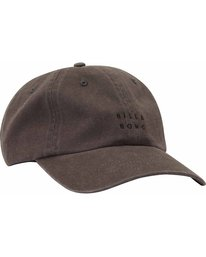 2 Denim Lad Cap Hat  MAHTMDLC Billabong