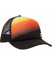 2 Range Trucker Hat  MAHTMRAN Billabong