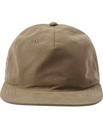 1 Surfplus Snapback Hat  MAHWNBPL Billabong