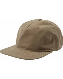 0 Surfplus Snapback Hat  MAHWNBPL Billabong