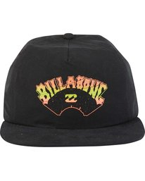 1 Re-Issue Snapback Hat  MAHWNBRI Billabong