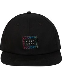 1 The Peninsula Hat Black MAHWPBPE Billabong
