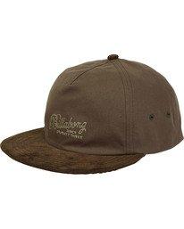 6a3f630bcf4 BONELESS MAHWTBBO. Boneless Hat