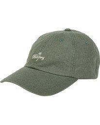 PONTOON LAD CAP MAHWTBPO 06d8dfc465e2