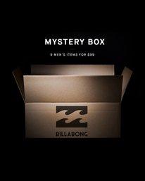 MYSTERY BOX  MAMCXBOX