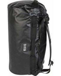 1 Mavericks Lite Duffle Bag Grey MATVNBML Billabong