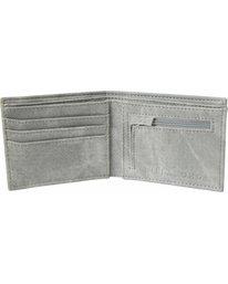 1 Backwash Wallet  MAWTLBAC Billabong