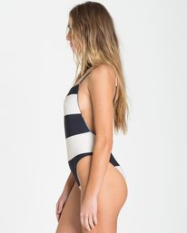 1 Vai Vai Reversible One Piece Swim  X120QBVA Billabong