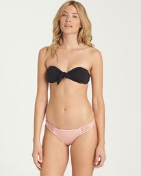 1 Sol Searcher Tropic Bikini Bottom Pink XB01NBSO Billabong