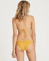 0 Meshin With You Tropic Bikini Bottom  XB04KMER Billabong