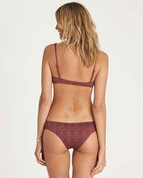 0 Way To Love Hawaii Lo Bikini Bottom Purple XB13NBWA Billabong