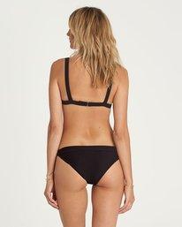 0 Tanlines Tropic Bikini Bottom Black XB18NBTA Billabong