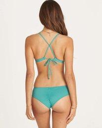 0 Sol Searcher Hawaii Bikini Bottom Green XB23BSOL Billabong