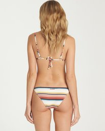 0 Easy Daze Tie Tropic Bikini Bottom  XB26NBEA Billabong