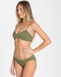 1 Love Myself Lowrider Bikini Bottom  XB93NBLO Billabong