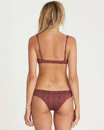 3 Way To Love Wired Bikini Top Purple XT16NBWA Billabong