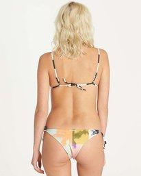 3 Warholsurf Tiny Triangle Bikini Top  XT32LWAR Billabong