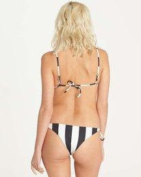 5 Warholsurf Tiny Triangle Bikini Top  XT32LWAR Billabong