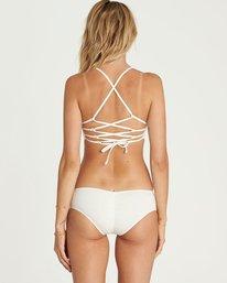 3 Bright One High Neck Bikini Top  XT61NBBR Billabong