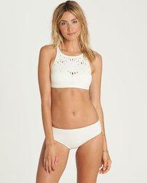 1 Bright One High Neck Bikini Top  XT61NBBR Billabong