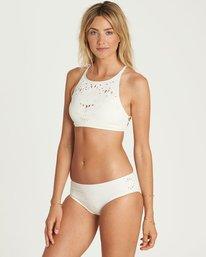 2 Bright One High Neck Bikini Top  XT61NBBR Billabong