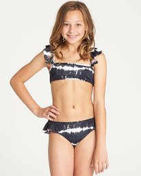 Unexpectedness! Tween teen swimsuit reserve