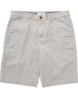CARTER STRETCH CHINO  B250GCAS